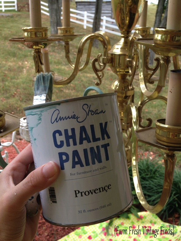Provence Chandy