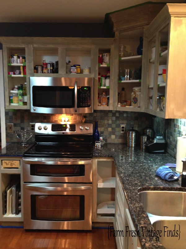 Thermofoil Cabinets Trendy Vs Wood