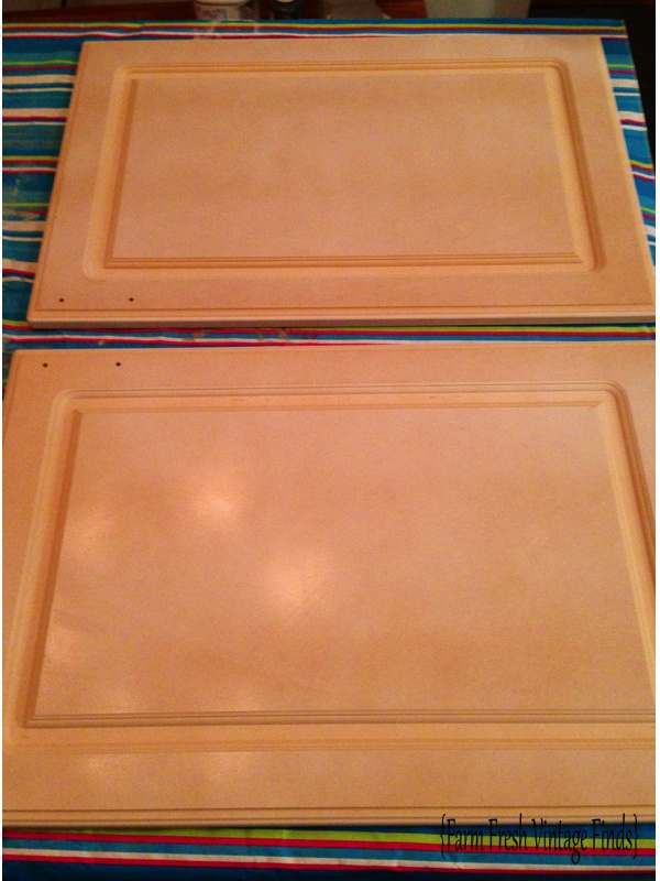 painting thermofoil cabinets kitchen cabinet doors 1