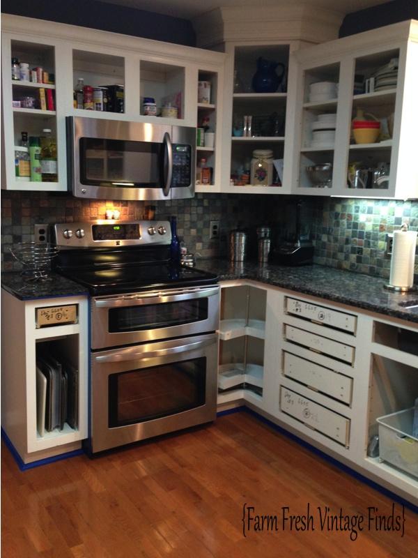 Cris Kitchen 8