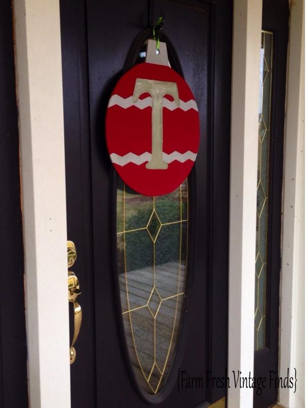 Doornament 4