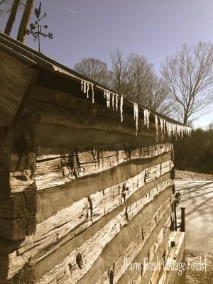 Spencer Mill Farm 1