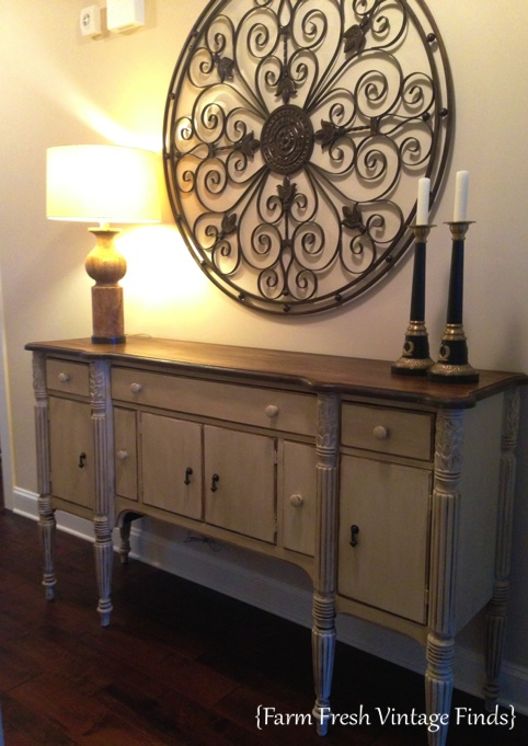 Nancy Sideboard 25
