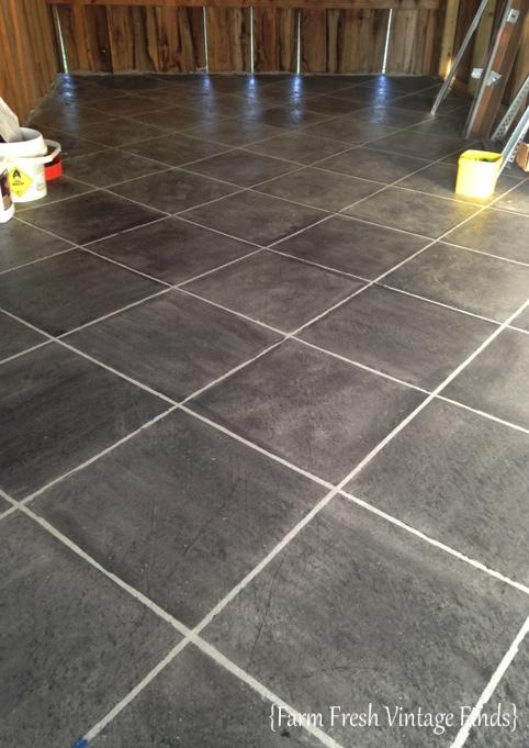 Stain concrete 10