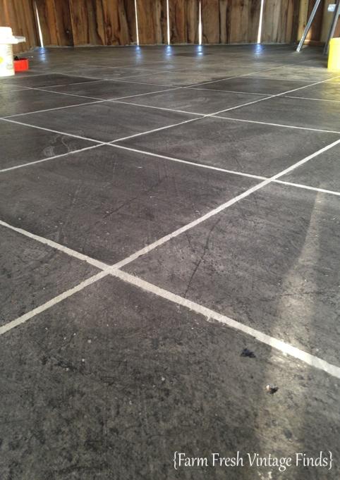 Stain concrete 9