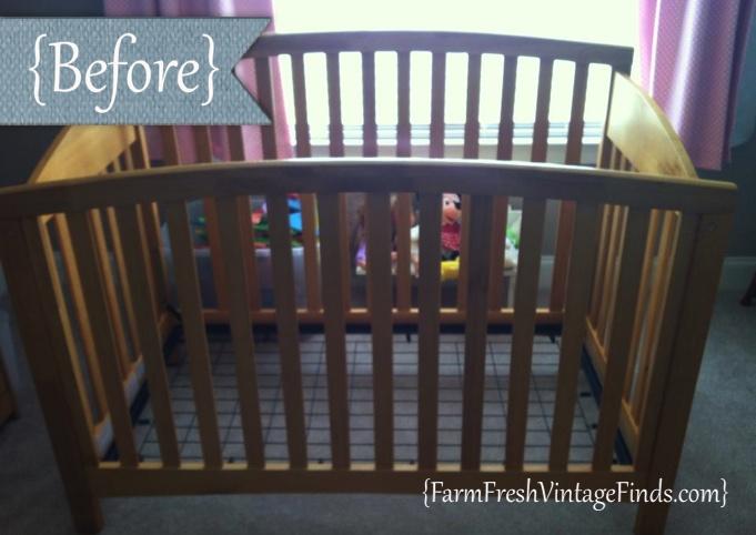Crib Before