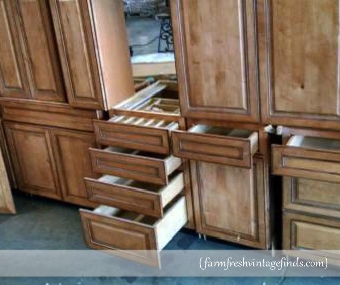 Kitchen Cabinets Liquidation: New Home Kitchen Design Update