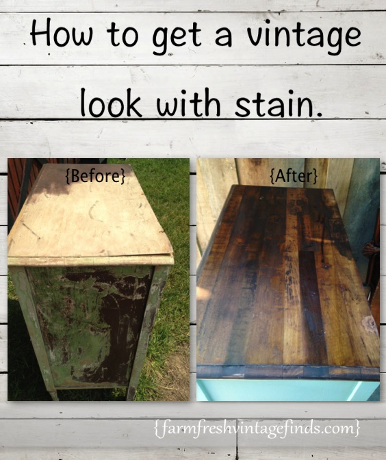 Stain Techniques