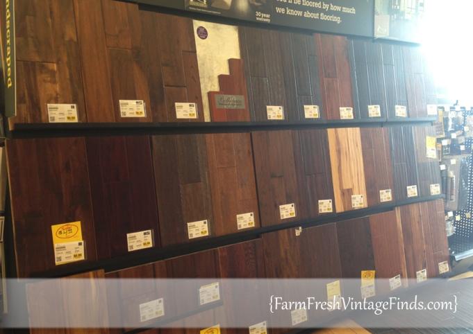 Lumber Liquidators Store
