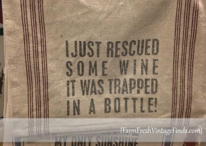 Wine Rescue