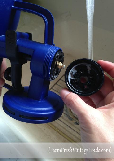 Removing Nozzle Parts