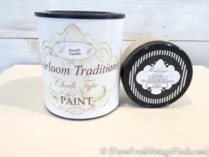 Heirloom Traditions French Vanilla-3