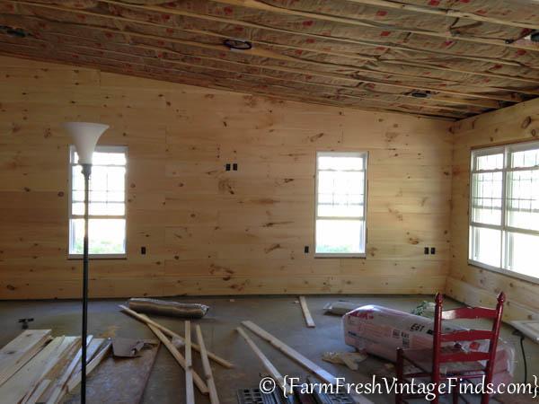 Whitewashed Plank Walls-4