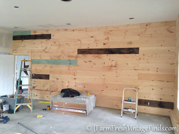 Whitewashed Plank Walls-7