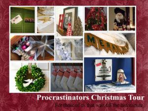 procrastinators collage_1