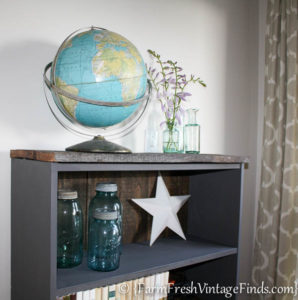 Billy Bookcase Upcycle-28