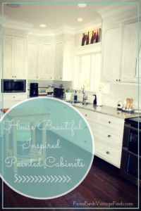 House Beautiful Inspired Kitchen (1)