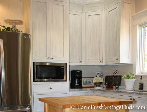 House Beautiful Inspired Painted Kitchen_-13