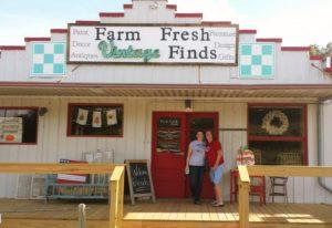 Farm Fresh Vintage Finds Store