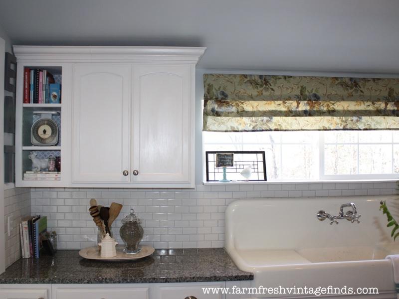 Kitchen Subway Tile