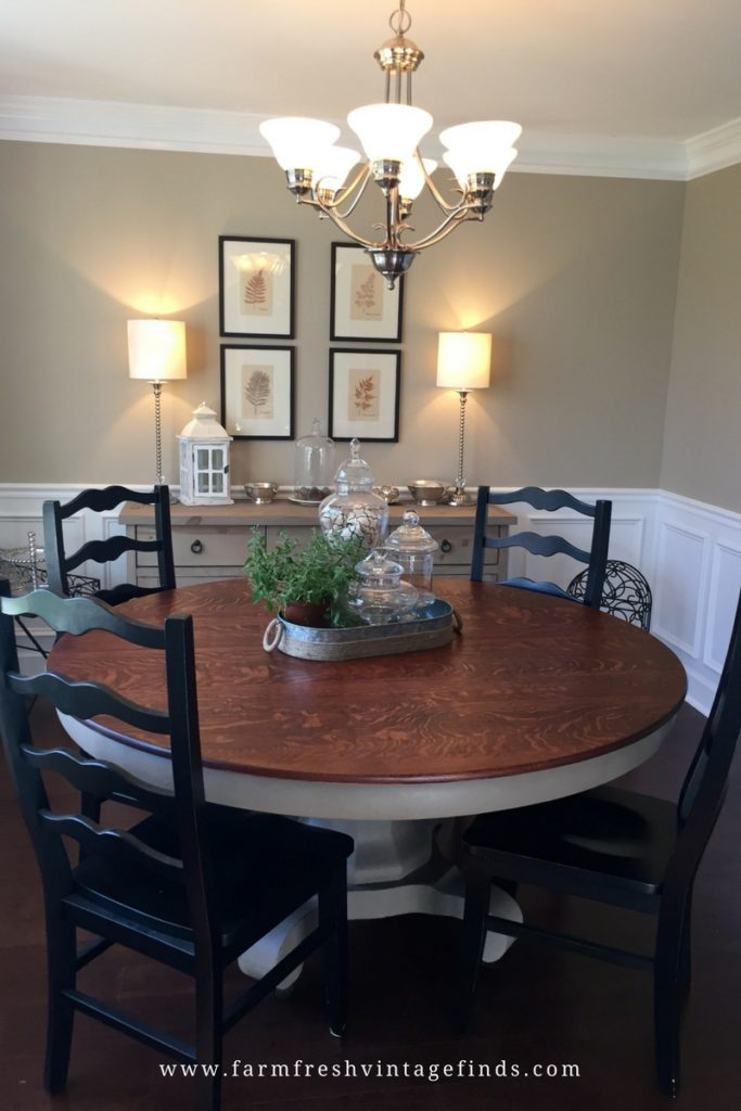 Wonderful Posts Related To Staining An Oak Table