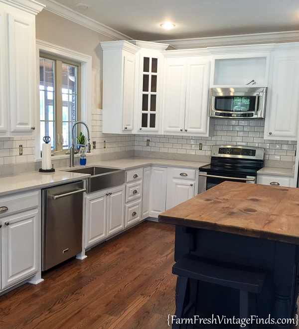 Used White Kitchen Cabinets: How To Achieve Flawless White Kitchen Cabinets
