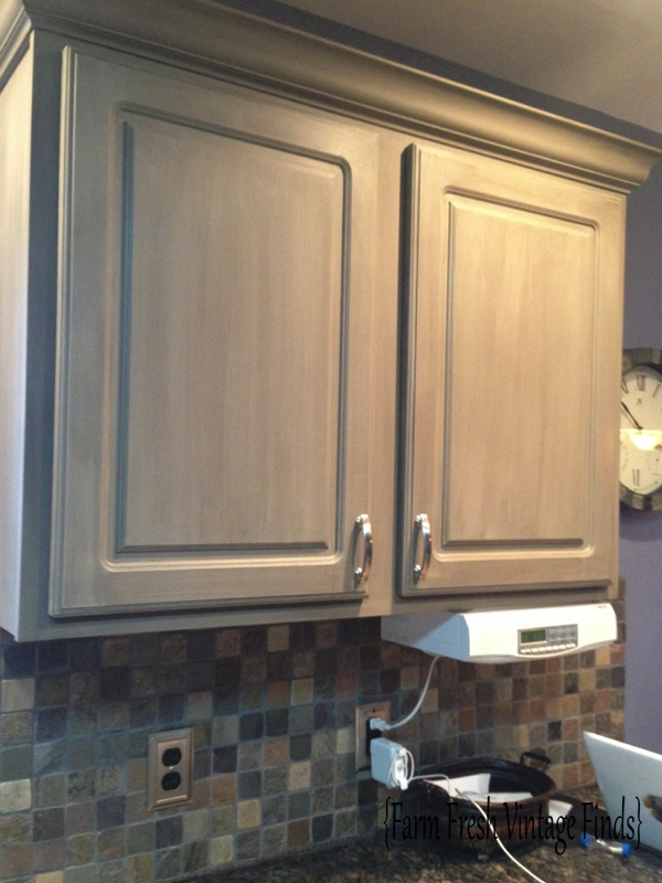 painting thermofoil kitchen cabinets painting thermofoil kitchen cabinets the big reveal 4066