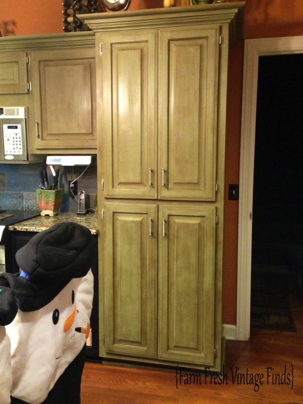 Oak And Grey Kitchen