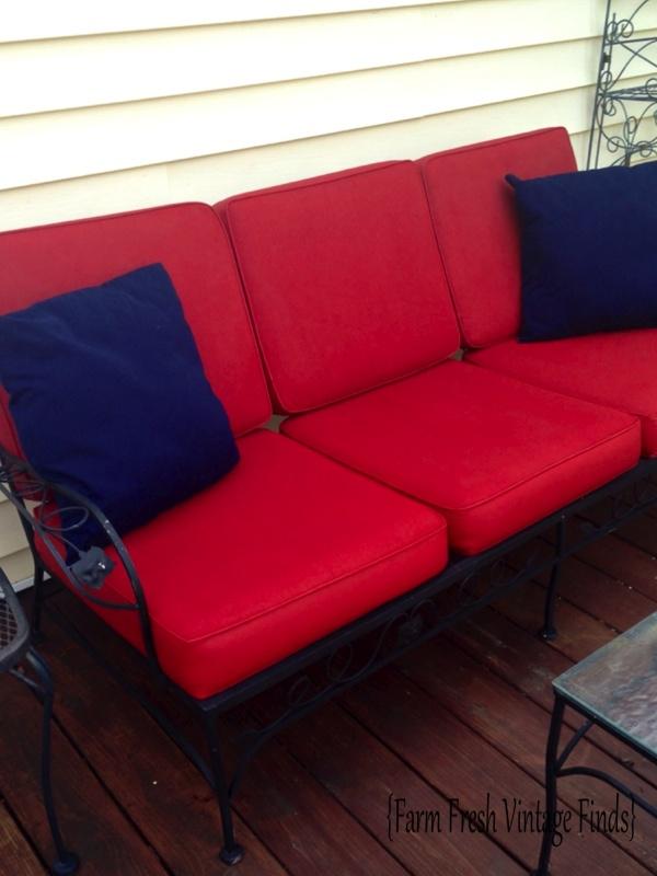 ASCP Cushions