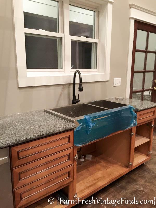 Client Custom Kitchen On A Builder Grade Budget Part 2