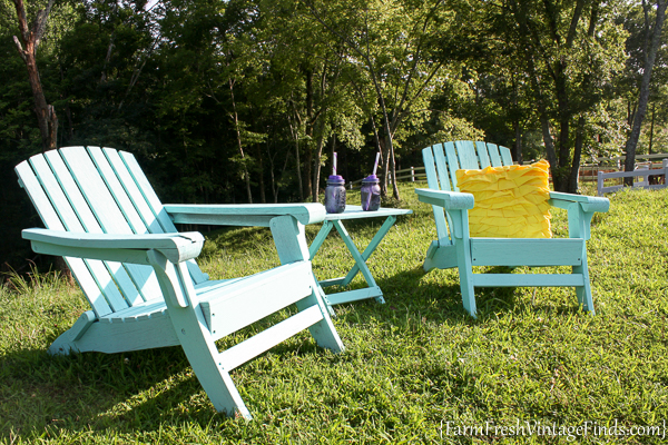 Painted Adirondack Chairs Image Collections Diagram
